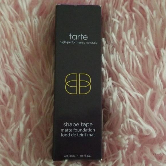 tarte Other - Tarte Shape Tape Matta Foundation